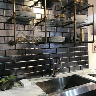 Kitchen Remodels w/ Artistic Marzite®