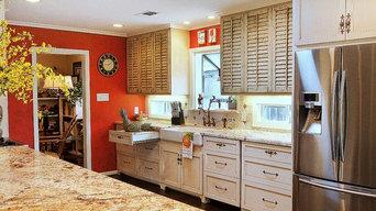 Kitchen Rennovation
