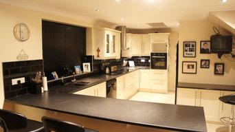Kitchen Renovatio