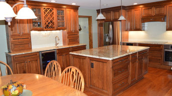 Kitchen Renovation 2014