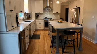 Kitchen Renovation 2019