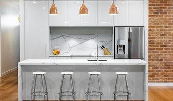 UZIT Kitchens + Robes Part 60
