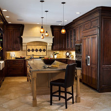 Kitchen Cabinets by America's Dream HomeWorks