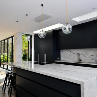 Kitchen Renovation & Extension   West Hamsted