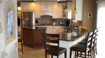Kitchen Renovation & Laundry Room Addition in Derwood, MD - DBRG