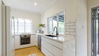 Kitchen Renovation at Windsor