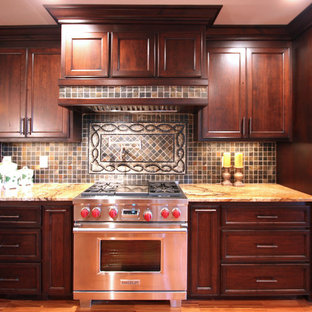 Traditional kitchen photos - Inspiration for a timeless kitchen remodel in Charlotte