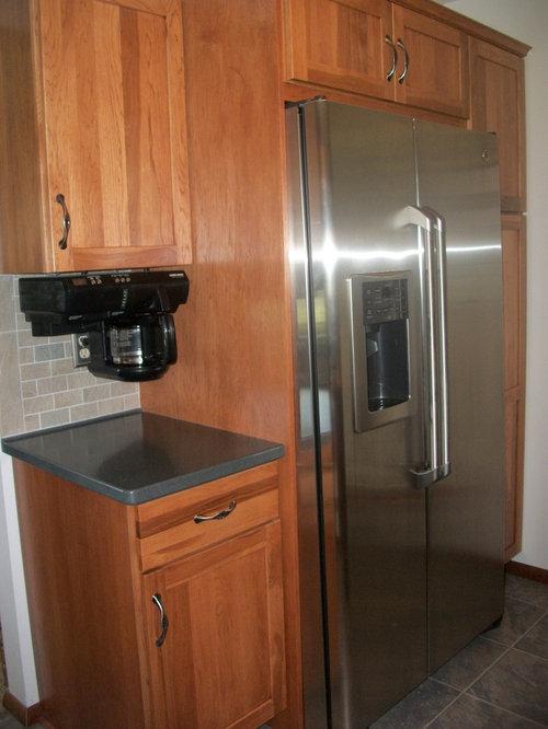 Kitchen Renovation, Brunswick, OH #1