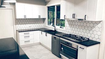 Kitchen Renovation Emerald
