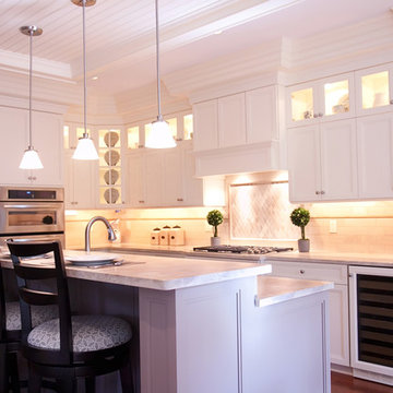 Kitchen Renovation for Townhome in Chester County, PA