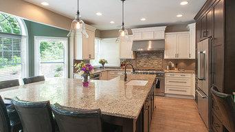 Kitchen Renovation - Gibsonia, PA