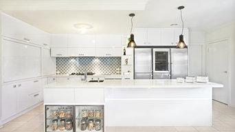Kitchen Renovation - Glen Iris