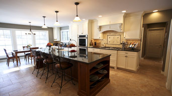 Kitchen Renovation-Haverford PA