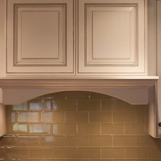 Traditional Kitchen by Almar Building and Remodeling