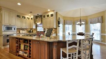 Kitchen Renovation in Alpharetta, Ga.