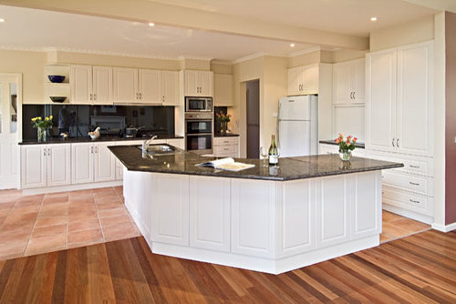 kitchen renovations in perth