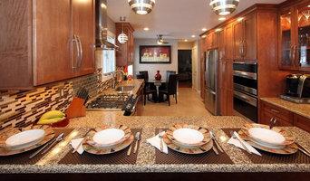 Kitchen Renovation in Morganville