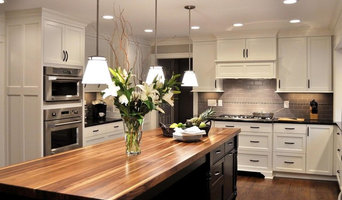 Kitchen Renovation in North Chesterfield County