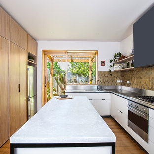 Kitchen renovation in Pascoe Vale