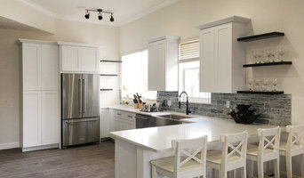 Kitchen Renovation in Pembroke Pines, FL
