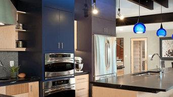 Kitchen Renovation in Singapore - M2 Decor
