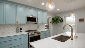 Kitchen Renovation in South Tampa Bayshore