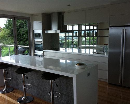 industrial perth kitchen design ideas remodels photos