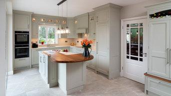 Kitchen renovation Kanturk, Co. Cork