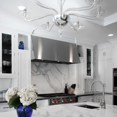 traditional kitchen by Karl Sponholtz Design