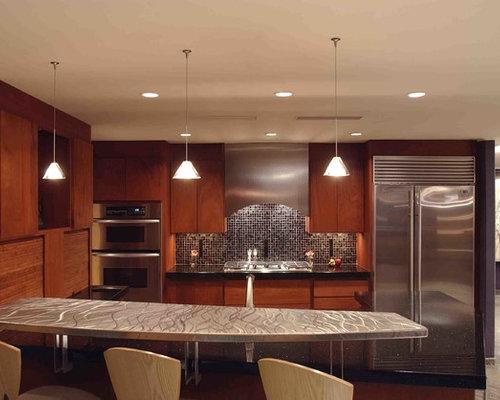 Modern Phoenix Kitchen Design Ideas Remodel Pictures Houzz