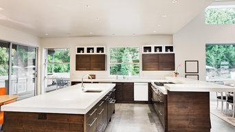 Kitchen Renovation Lafayette