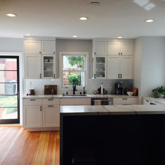 Kitchen Renovation, Laurel District