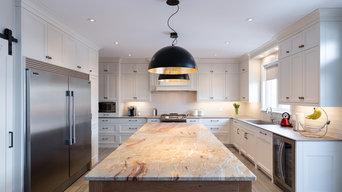 Kitchen Renovation - Riverside South