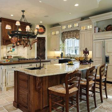 Kitchen Renovation - Rockville MD