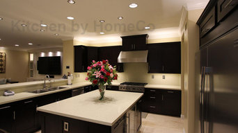 Kitchen Renovation (Rowland Heights, CA)