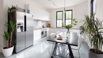 Kitchen Renovation Shoreditch