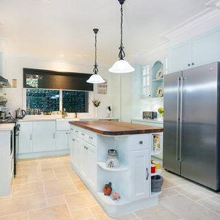 Kitchen Renovation - Templestowe