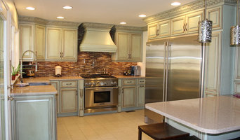 Kitchen renovation updated traditional