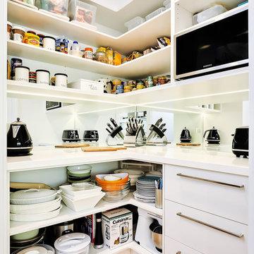 Kitchen Renovation - Wheelers Hill