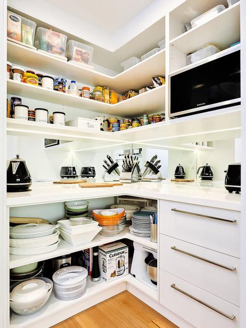 Ideas para cocinas fotos de cocinas con salpicadero con for Cocinas con espejos
