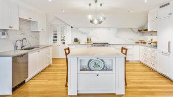 Kitchen Renovation - Wollstonecraft