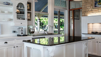 Kitchen Renovation - Wynnum