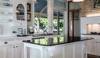 Kitchen Renovation - Wynnum