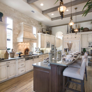 Kitchen Renovations & Custom Cabinetry