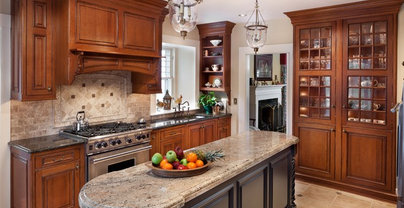 Dc Metro Kitchen and Bath Designers