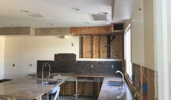 Kitchen Restoration and Remodel
