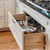 How to Get Your Kitchen Storage Under Control