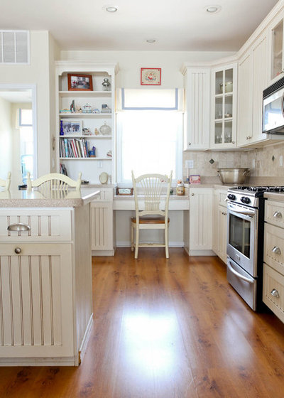 How To Choose The Best Flooring For Kitchens