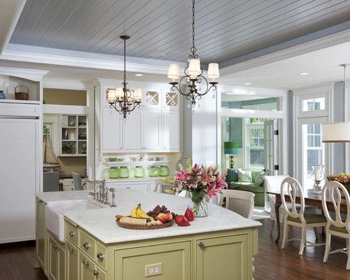 Kitchen Paneling | Houzz
