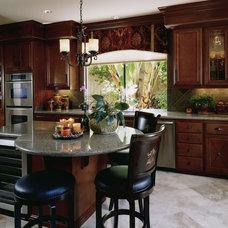 Kitchen by Robeson Design